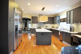 kitchen modern cabinets