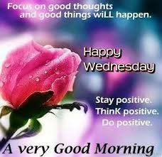 Good Morning Quotes For Wednesday Best Of 24 Good Morning Wishes On Wednesday