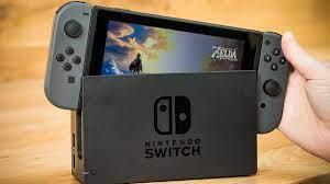 Nintendo Switch - Máy chơi game gắn kết mọi người vào dịp Tết sắp tới -  BlogAnChoi