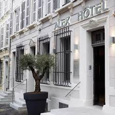 Alex Hôtel Review, Marseille, Provence, France   Telegraph Travel