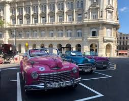 cuba luxury tour travel agent review