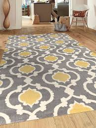 photo 8 of 11 com rug moroccan trellis contemporary indoor area rug 5 3