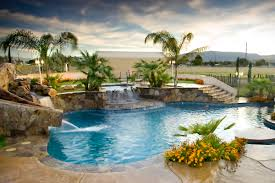 Image Above Ground Alan Jackson Pools Design Considerations For Salt Water Pools Alan Jackson Pools