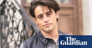 From Joey Tribbiani to <b>Harry Styles</b>: this week's fashion trends ...