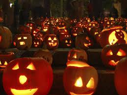 The <b>Halloween Pumpkin</b>: An American History - HISTORY