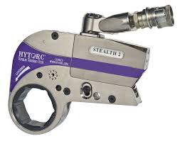 Hytorc Hydraulic Low Clearance Tools Intermountain Hytorc