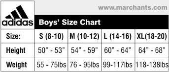 Adidas Boys Size Chart Buy Cheap Adidas Kids Size Chart Up To Off72 Discountdiscounts