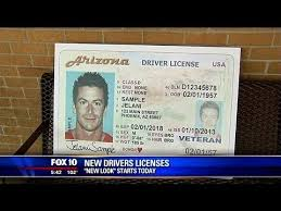 Look Licenses Driver's Today - Arizona Starts New Youtube For