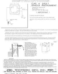 westach carburetor temp gauge kit from aircraft spruce wiring diagram pdf