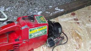 homemade electric generator. Homemade 12v Generator From Weed Eater Electric
