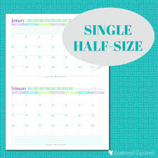 Template Monthly Calendar 2015 Free Printable 2 Month Calendar Two Month Calendar 2015