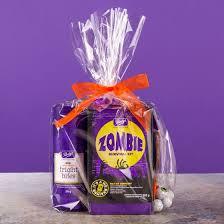 zombie apocalypse gift set