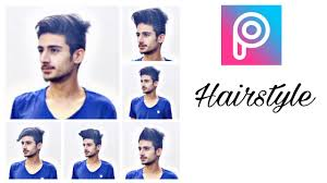How To Change Hair Style how to change hairstyle in picsart picsart easy dp editing 2096 by wearticles.com