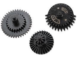 "Matrix CNC Machined Steel ""Super High Speed"" Airsoft Gear <b>Set</b> ..."
