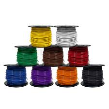 southwire 500 ft 12 red stranded cu thhn wire 22966658 the home depot southwire thhn thwn wire and cable assortment solid stranded