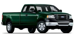 2006 Ford F-150 Values- NADAguides