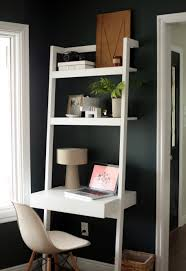 outstanding crate barrel desk 89 crate and barrel leaning bookshelf desk img full size
