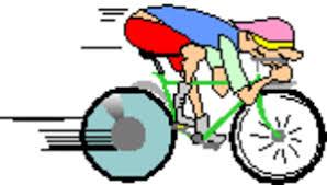 Resultado de imagen de ciclista subiendo cuesta