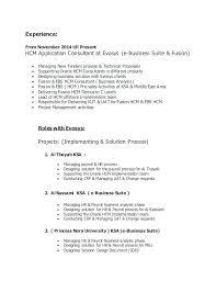 How To Put Babysitting On Resume 2 Would You Put Babysitting Resume