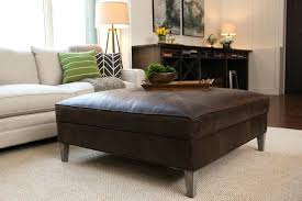 large cocktail ottoman coffee oversized leather ottoman round cocktail ottoman round upholstered coffee table small round