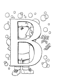 Adult Free Printable Alphabet Coloring Pages For Kids Free Printable