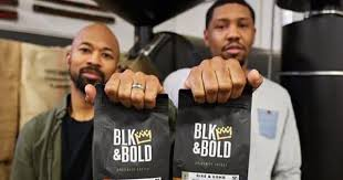 When next you feel the need for some starbucks, consider these black owned coffee and tea. Black Owned Coffee Tea Brand Makes History Now Available In Whole Foods