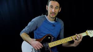 Long Cool Woman In A Black Dress Guitar Lesson Youtube