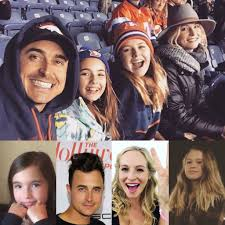Has anyone noticed how Candice and Elise look so much alike. It's weird  because Candice is her stepmom and they look like could be … | Step moms,  Candice king, Dads