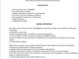 isabellelancrayus splendid ideas about sample resume templates isabellelancrayus gorgeous professional exercise physiologist templates to showcase your endearing resume templates exercise physiologist and