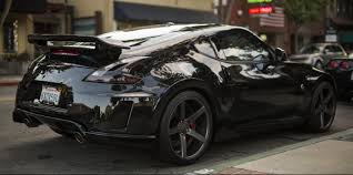 BlackRaTT 2015 Nissan 370ZNISMO Specs, Photos, Modification Info ...