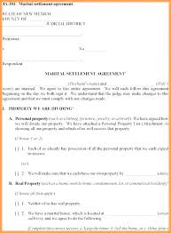 prenup samples x marriage prenup sample prenuptial agreement forms template form w