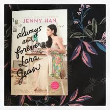 They aren't love letters that anyone else wrote for her; To All The Boys I Ve Loved Before Series Colline S Blog