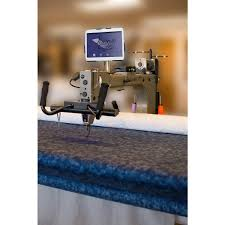 Gammill Vision 2.0 26-10 Long-arm Quilting Machine | Meissner Sewing & More Views Adamdwight.com