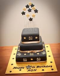 50th Birthday Cakes For Men Google Search Decorated Cakes 50th