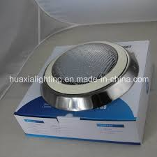 china ip68 35w stainless steel wall hang led swimming pool light china swimming pool light pool lighting