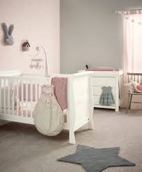 nursery bedroom sets. mia sleigh 2 piece furniture set with cotbed \u0026 dresser - ivory nursery bedroom sets o