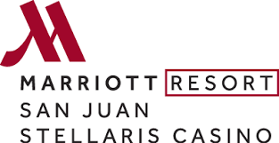 Marriott Logo - No Garita | Saborea Puerto Rico | April 5-8, 2018
