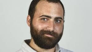 Max Smith named editor of Ashland City Times