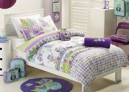 pic purple owl bedding of fashionable owl toddler bedding style modern toddler beds that spectacular purple