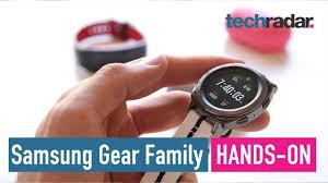 Gear Fit 2 Pro Size Chart Samsung Gear Fit 2 Pro Review Techradar