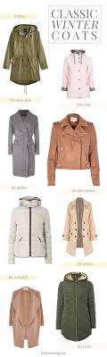 8 classic winter coats that never go out of style tamera mowry