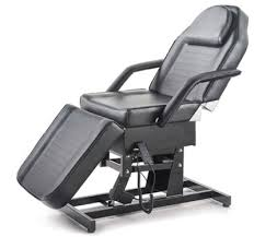 massage chair bed. electric facial, massage chair with 3 motors stool (bed, table) bed