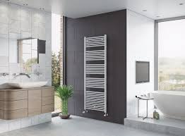 Badheizkörper Classic Badheizkörper Farbe Weiß Höhe 1209mm Breite Wählbar