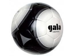 Купить <b>мяч футбольный Gala ARGENTINA</b> 2011, Чёрно-белый по ...