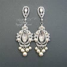 phenomenal vintage chandelier earrings wedding home improvement s