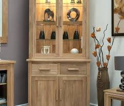 glass display units for living room dining room glass cabinet stylish wood and glass display cabinets