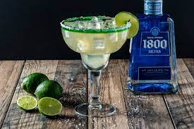 Margarita - Classic and Low Carb - Tasty Low Carb