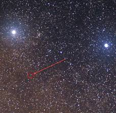 Star Distances From Earth Chart 6 Facts You Never Imagined About The Nearest Stars To Earth