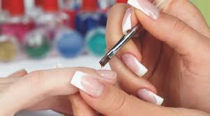 Акриловое укрепление <b>ногтей</b> | Укрепление натуральных <b>ногтей</b> ...