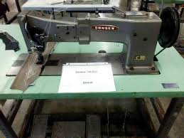 Sewing Machines Used